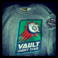 Photo taken at Vault by MrABeverywhere on 2/23/2013