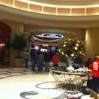 Photo taken at Belterra Casino Resort by Melissa 🐝 on 11/3/2012