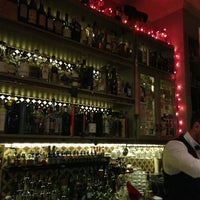 Photo taken at The Gin Joint by Konstantinos P. on 1/15/2013