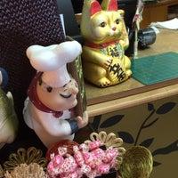 Photo taken at Little Tokyo by Carol C. on 3/6/2014