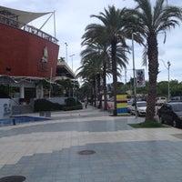 Photo taken at La Vela Centro Comercial by Juan Andrés P. on 8/10/2012