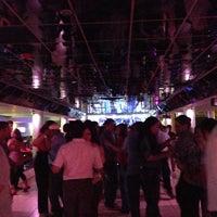 Photo taken at Casino Veracruz (Salón de baile) by Lorenzo Ivan H. on 5/5/2013