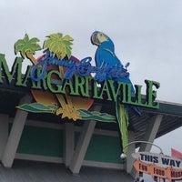 Photo taken at Margaritaville by Amanda B. on 12/12/2012