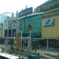 Photo taken at Depok Town Square by Nanang S. on 6/15/2013