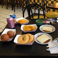Photo taken at Mekato's Colombian Bakery by Joe M. on 10/10/2014
