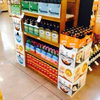 Photo taken at Sprouts Farmers Market by Katie C. on 10/22/2014