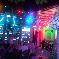 Photo taken at Venice Café by Ricky J. on 6/22/2013