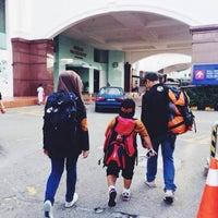 Photo taken at Berjaya Waterfront Ferry Terminal by Emylia A. on 6/3/2016
