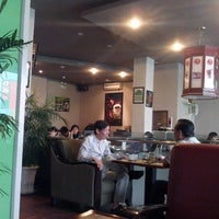 Photo taken at Copen Coffee Shop by Hung P. on 1/20/2013