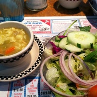 Photo taken at Double T Diner by Cathy C. on 11/4/2012