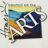 Photo taken at Homer Council On The Arts by Gary M. on 8/2/2016