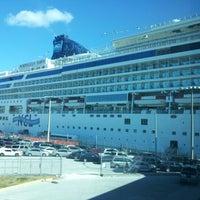 Photo taken at Port of Tampa by Jeffrey H. on 12/2/2012