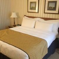 Photo taken at The Langham Boston Hotel by Shawna C. on 7/23/2013