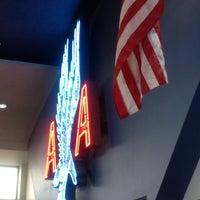 Photo taken at Terminal B by Robert C. on 11/5/2012