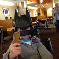 Photo taken at Noodles & Company by Jenni B. on 4/9/2013