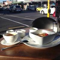 Photo taken at Frasers Cafe & Espresso by Alex W. on 3/7/2013