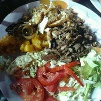 Photo taken at Ali Babà Kebab by Salvatore L. on 9/23/2012