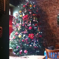 Photo taken at Charrito's by Francesca B. on 12/31/2012