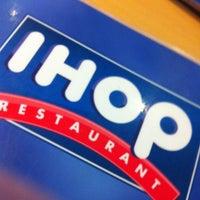 Photo taken at IHOP by Julius D. on 5/12/2013