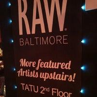 Photo taken at Tatu Asian Restaurant & Lounge by SidJacks on 7/11/2013