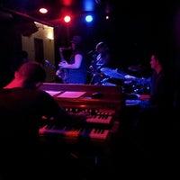 Photo taken at Herb's Hideout by DJ Bryan C. on 3/16/2015