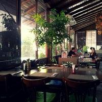 Photo taken at Restaurante Papa Capim by Manoel C. on 12/8/2012