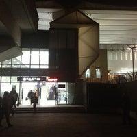 Photo taken at 地铁西二旗站 Subway Xi'erqi by Lei C. on 10/19/2012