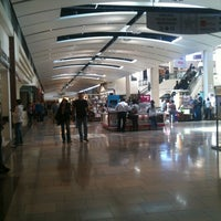 Photo taken at North Star Mall by Ian v. on 10/28/2012