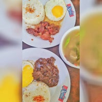 Photo taken at Rufo's Famous Tapa by Jec S. on 7/21/2015
