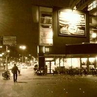 Photo taken at Filmhuis Den Haag by Maurice on 2/4/2013