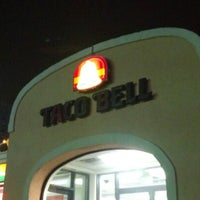 Photo taken at Taco Bell by The Liteman on 10/26/2012