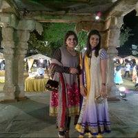 Photo taken at Aalankrita by Jyoti D. on 2/18/2013