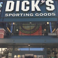 Photo taken at Dick's Sporting Goods by Mel R. on 12/19/2012