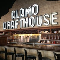 Photo taken at Alamo Drafthouse Mason by Andrew H. on 2/10/2013