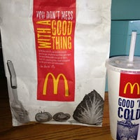 Photo taken at McDonald's by C Mike on 1/12/2013
