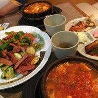 Photo taken at Arang Restaurant by shaBOinken (. on 4/27/2014
