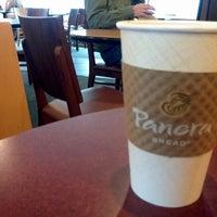 Photo taken at Panera Bread by Matt K. on 9/25/2012
