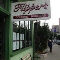 Photo taken at Flipper's by Paul S. on 3/30/2013