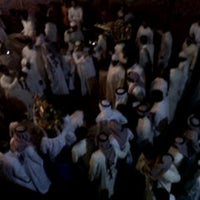 Photo taken at Al ammariyah by Hadeel A. on 1/30/2013