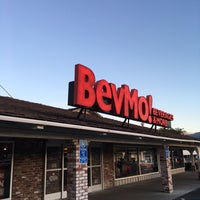Photo taken at BevMo! by Mike G. on 3/29/2016