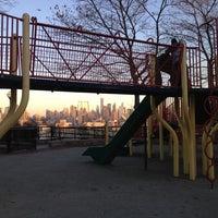 Photo taken at Louisa Park by Joelina C. on 11/22/2012