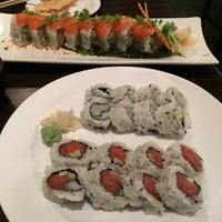 Photo taken at Sushiko Japanese Grill by AJ L. on 11/25/2015