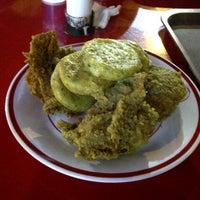 Photo taken at KFC / KFC Coffee by vincent k. on 6/24/2013