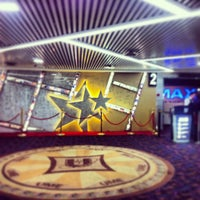 Photo taken at UME国际影城 UME Int'l Cineplex by lawrence l. on 1/18/2013