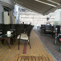 Photo taken at Transilvania Restaurant & Café by mohammad h. on 8/20/2013