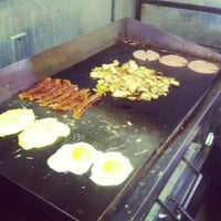 Photo taken at Bill's Luncheonette by Meaghan B. on 1/6/2013