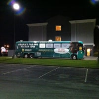 Photo taken at Comfort Inn & Suites by Michael S. on 9/30/2012