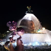 Photo taken at Hong Kong Disneyland by Aldy R. on 6/22/2013