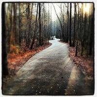 Photo taken at Suwanee Creek Park by Shawn M. on 12/4/2012