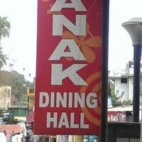 Kanak Dining Hall